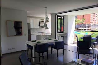 Apartamento en venta en Loma De Las Brujas 133m² con Gimnasio...
