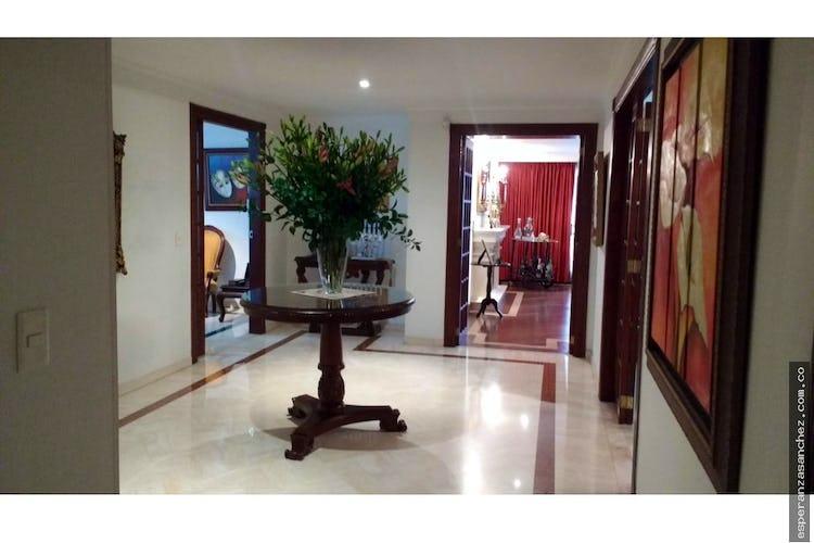 Portada Apartamento en Chico Navarra, Santa Barbara - Tres alcobas