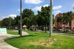 Apartamento en venta en Bogota Ciudadela Colsubsidio 3 habitaciones