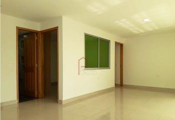 Apartamento en venta en Belén Centro de 3 habitaciones