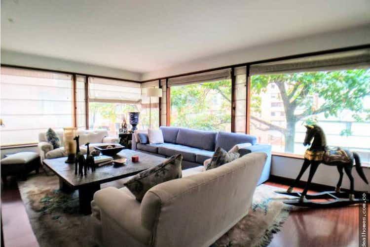Portada Apartamento en venta en El Retiro de 142.4 mts2