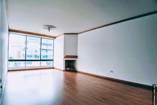 Apartamento en venta en Santa Bárbara Occidental de 115 mts2