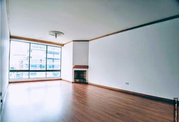 Apartamento en venta en Santa Bárbara Occidental de 115 mts2