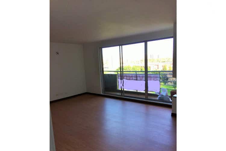 Portada Apartamento en venta en Pradera, 108mt con dos balcones
