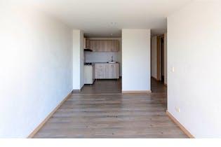 Apartamento en venta en el Oriente Antioqueño 2 habitaciones