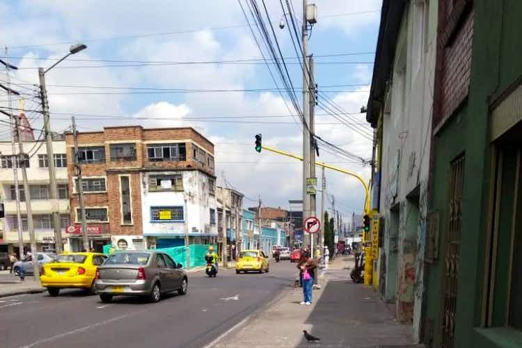 Portada Casa-Local En venta En La Esperanza, Bogotá,