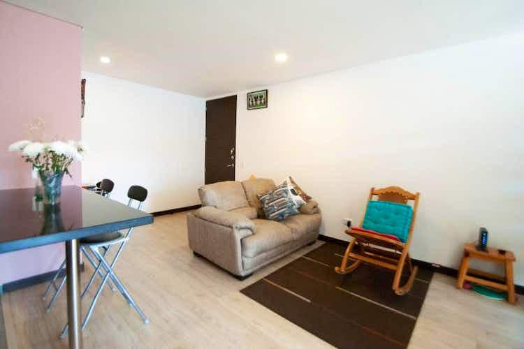 Portada Apartamento en venta en  Bogota Chapinero Norte 1 habitacion