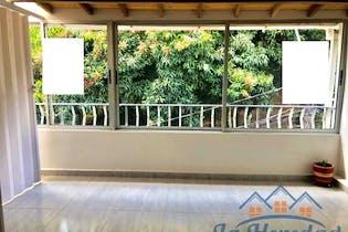 Apartamento en venta en Calatrava de 2 alcobas