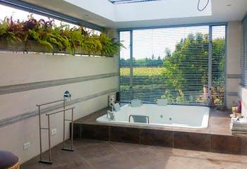 Casa en venta en Cota Zona Franca 4 habitaciones