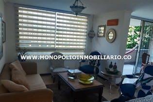 Apartamento en venta en Sector la Frontera El Poblado 3 habitaciones