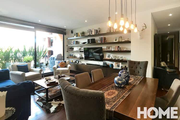 Portada Apartamento en venta en Chicó Reservado de 150 mts2