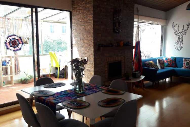 Portada Apartamento en venta en Palermo de 167 mts2