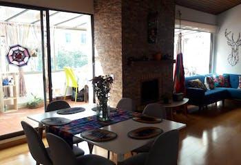 Apartamento en venta en Palermo, 167m² con Balcón...