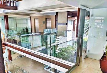 Departamento en venta en Polanco de 422 mt2. Penthouse