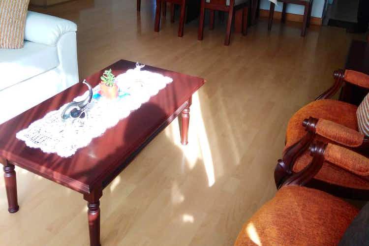 Portada Apartamento En venta En  Julio Florez, Suba- 3 alcobas