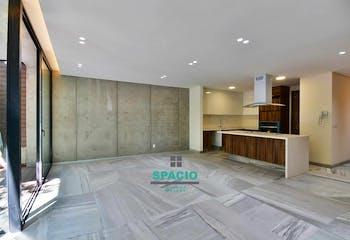 Departamento en venta en Polanco de 307 mt2. penthouse