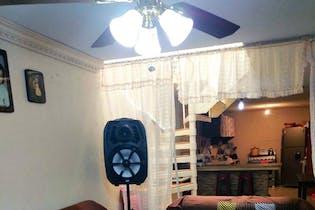 Casa en venta en Chimalhuacan de dos recamaras
