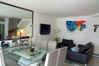 Casa en venta en Portales de 140mts, tres niveles
