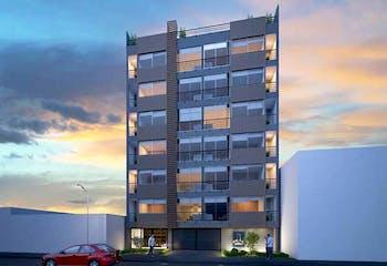 Palau 165, Apartamentos en venta en Britalia 60m²