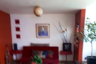 Departamento en venta en San Jerónimo Lídice de 86 mts2