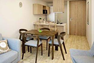Palau 165, Apartamentos nuevos en venta en Britalia con 2 hab.