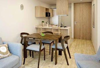 Vivienda nueva, Palau 165, Apartamentos en venta en Britalia con 60m²