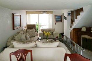 Casa en venta en Loma Linda de 78 mts2 Duplex