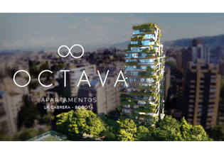 Apartamento en venta en El Nogal, 320m² con Gimnasio...