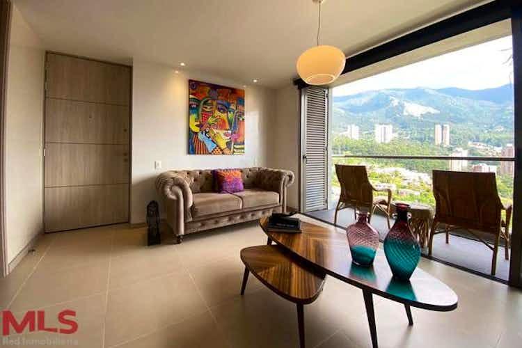 Portada Apartamento en venta en El Tesoro de 160 mts2 Duplex