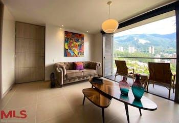 Apartamento en venta en El Tesoro, 160m² con Gimnasio...
