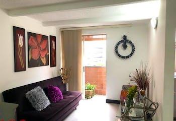 Apartamento en venta en Los Colores de 59m² con Gimnasio...