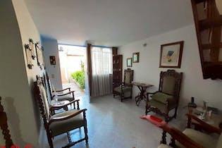 Casa en venta en El Rincón de 57.46 mts2 de 2 niveles