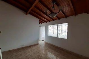 Casa en venta en Cuarta Brigada de 3 hab. con Balcón...
