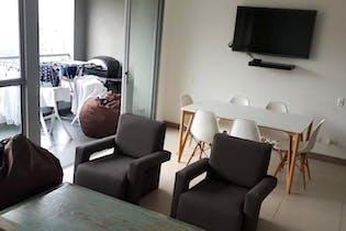 Apartamento en venta en Zúñiga, 93m² con Piscina...
