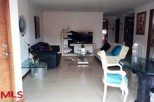 Apartamento en venta en Las Acacias de 2 hab. con Balcón...