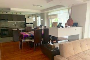 Apartamento en venta en Bogota Santa Barbara Alta-Usaquén 3 habitaciones