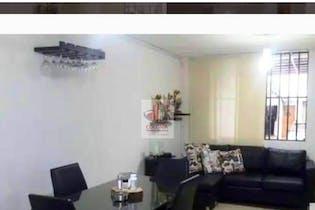 Casa en venta en Belén Centro de 4 habitaciones