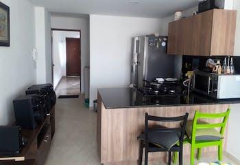 Apartamento en Venta en Belén Centro de 61,2mt2 con balcón.