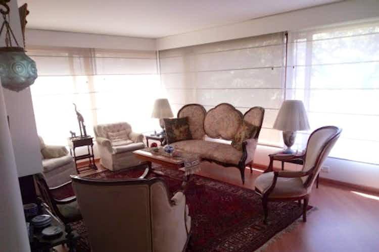 Portada Apartamento en venta en El Retiro  3 habitaciones