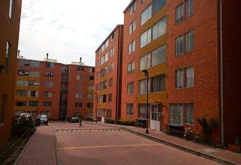 Apartamento en venta en El Porvenir sectoe 2 - 2 Habitaciones