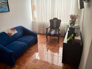 Apartamento en venta en Porvenir, Bogotá