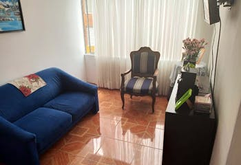 Apartamento en venta en Porvenir de 52m²