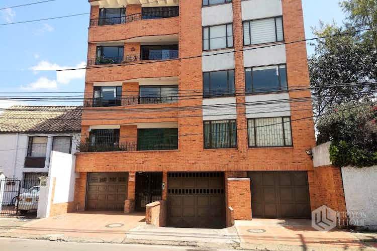 Portada Apartamento en venta en  Bogota Pontevedra 3 habitaciones