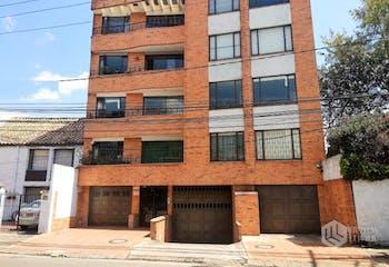 Apartamento en venta en Pontevedra de 93m²
