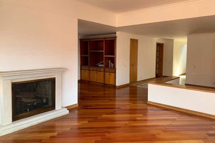 Portada Apartamento en venta La Carolina 4 habitaciones