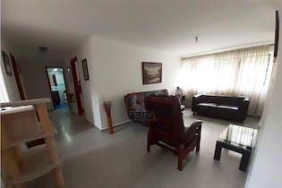 Apartamento en venta en Carlos E. Restrepo de 124m² con Jardín...