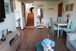 Casa en venta en La Primavera, 86mt de dos niveles.