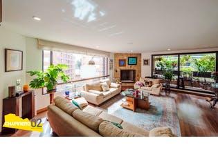 Apartamento en venta en Santa Inés de 3 habitaciones