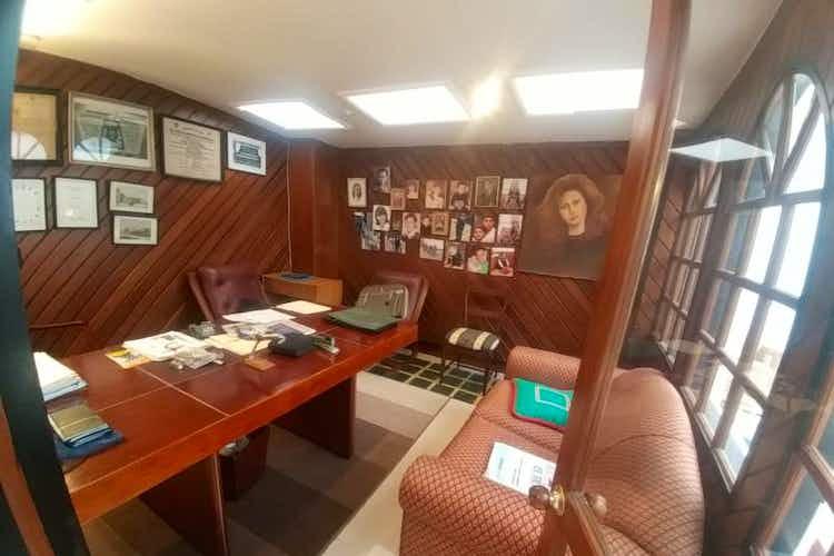 Portada Apartamento en venta en  Bogota Chico 2 habitaciones