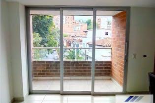 Apartamento en venta en La Almeria Medellín 3 habitaciones